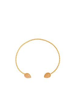 Sylvia Toledano | Quartz And Plated Necklace