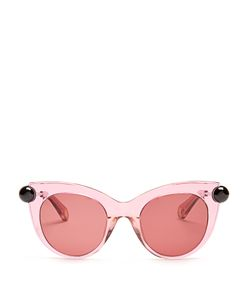 Christopher Kane | Cat-Eye Sunglasses