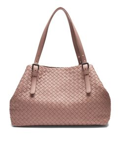 Bottega Veneta | Medium Intrecciato Leather Tote