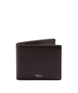 Mulberry | Grained-Leather Wallet