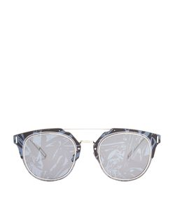 DIOR HOMME SUNGLASSES | Composit 1.0 Printed-Lens Sunglasses