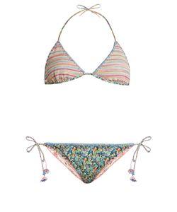 ANJUNA | Delfina Reversible Bikini