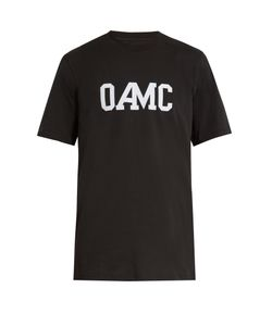 OAMC | Logo-Printed Cotton T-Shirt