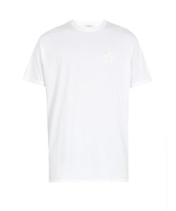 Givenchy | Columbian-Fit Star-Print Cotton T-Shirt