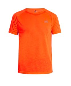 NEWLINE | Short-Sleeved Performance T-Shirt