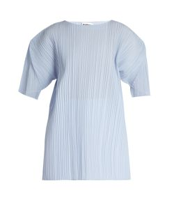 Jil Sander | Cipriass Pleated Top