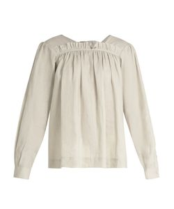 Joseph | Vivien Gathe Voile Top