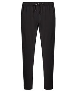 THE UPSIDE | Off Track Cropped Performance Track Pants