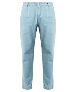 ÉTUDES | Archives Stone Pleated Jeans
