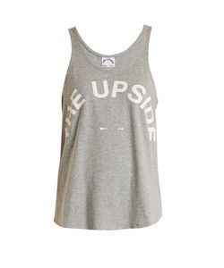 THE UPSIDE | Issy Performance Tank Top