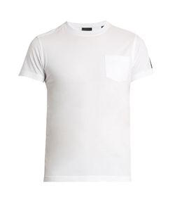 Belstaff | Crew-Neck Cotton-Jersey T-Shirt