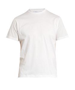 Sunspel | Cellular-Back Cotton-Jersey T-Shirt