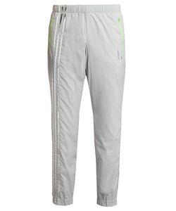 adidas x Kolor | Foil 3 Striped Track Pants