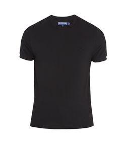 Vilebrequin   Tube Crew-Neck Cotton-Piqué T-Shirt