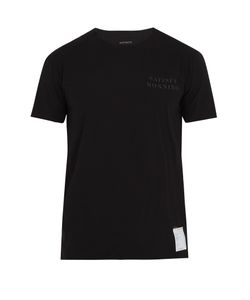 SATISFY | Justice Performance T-Shirt