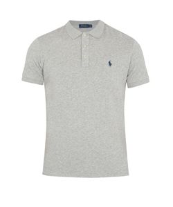 Polo Ralph Lauren | French-Terry Towelling Polo Shirt