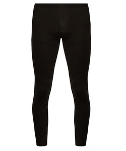MOVER | Base-Layer Merino-Wool Leggings