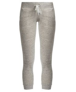 PEPPER & MAYNE | Signature Capri Sweatpants