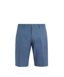 J.W. Brine   Free Donnie Stretch-Cotton Chino Shorts