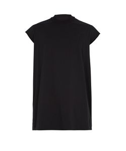 Rick Owens | Short-Sleeved Cotton T-Shirt