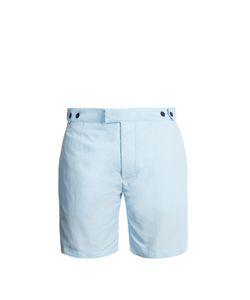 FRESCOBOL CARIOCA | Tailored Swim Shorts