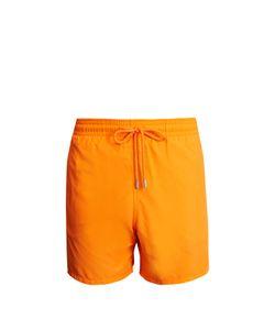 Vilebrequin | Moorea Danse Du Feu-Print Swim Shorts
