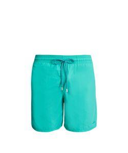 Vilebrequin | Moorea Sardines À Lhuile-Print Swim Shorts