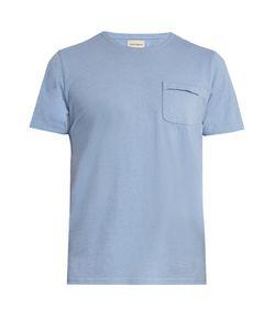 Oliver Spencer   Envelope Crew-Neck T-Shirt