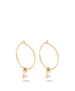 Ileana Makri | Diamond Earrings