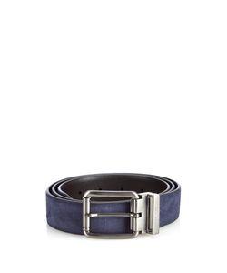 Tod'S   Engraved-Buckle Belt