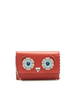 Fendi | Hypnoteyes Leather Cross-Body Bag