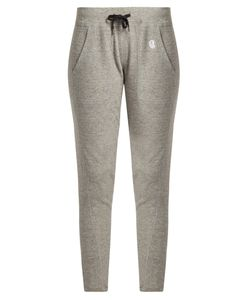 Todd Snyder + Champion | Nolita Cotton-Blend Jersey Track Pants