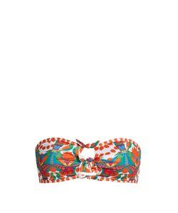 Paolita | Andal Indigo Bandeau Bikini Top