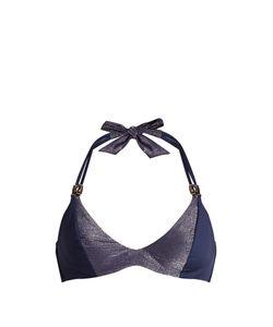 BIONDI | Indigo Underwired Bikini Top