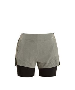 LNDR | Run Double Performance Shorts