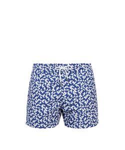 FRESCOBOL CARIOCA | Sports Formas-Print Swim Shorts