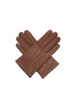 Mulberry | Soft-Leather Gloves