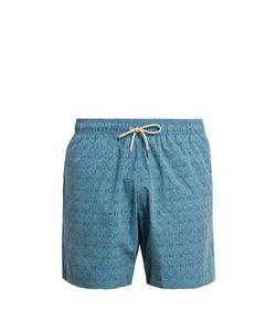 Faherty | Beacon Swim Shorts