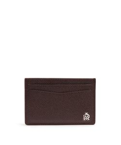 Dunhill | Cadogan Grained-Leather Cardholder