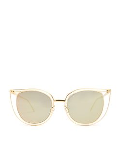 Thierry Lasry | Eventually Cat-Eye Sunglasses