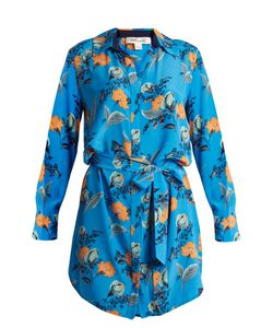 Diane Von Furstenberg | -Print Silk Dress