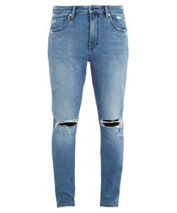 NEUW DENIM | Rebel Skinny Jeans