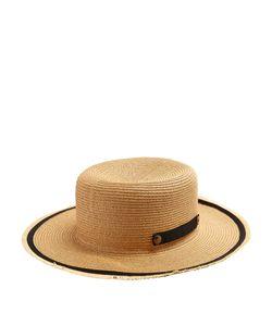 FILU HATS | Safari Paper-Straw Hat