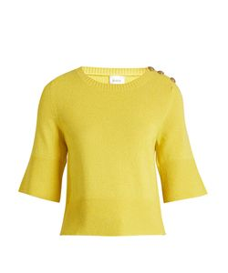 BARRIE | Trin Trin Cashmere Sweater