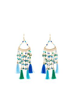 ROSANTICA BY MICHELA PANERO | Kilimangiaro Multi Earrings