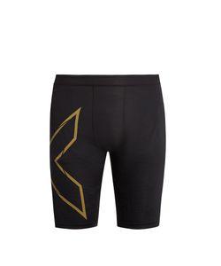 2XU | Elite Mcs Compression Running Shorts