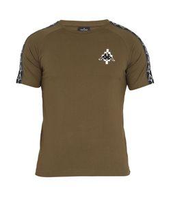 Marcelo Burlon   Kappa Cotton T-Shirt