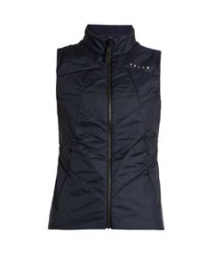 Falke | Lightweight Water-Resistant Performance Gilet