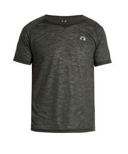 NEWLINE | Short-Sleeved Running T-Shirt