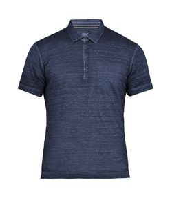 120% Lino | Linen Polo Shirt